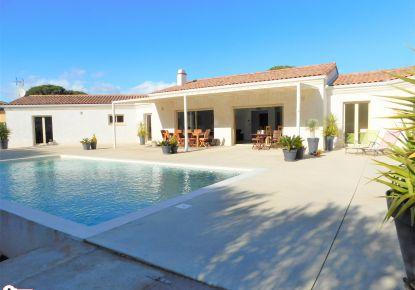 A vendre Le Grau D'agde 3407098976 Abessan immobilier