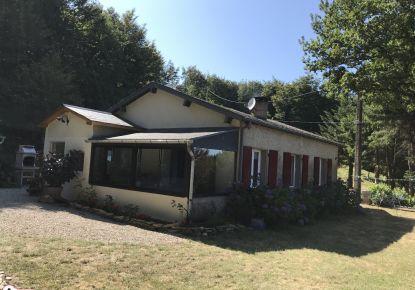 A vendre La Salvetat Sur Agout 3407098977 Abessan immobilier