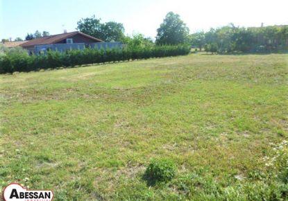 A vendre Terrain constructible Senouillac | Réf 3407098980 - Abessan immobilier