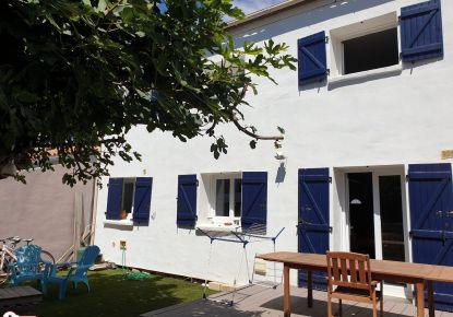 A vendre Marseillan 3407098982 Abessan immobilier