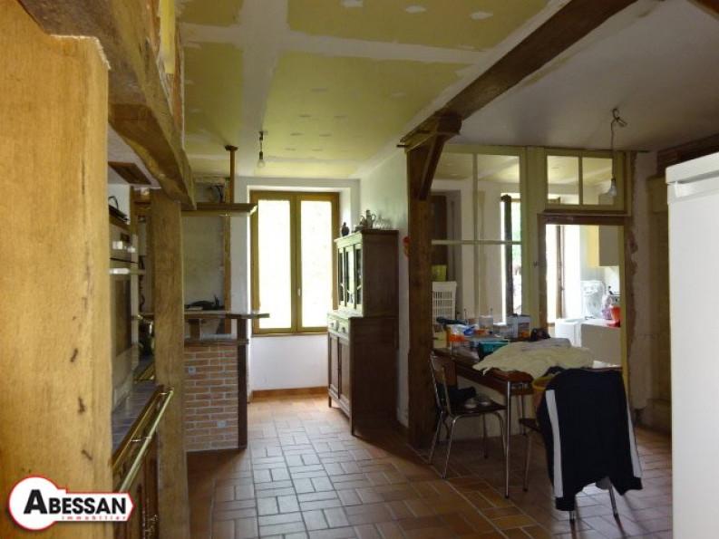 A vendre Charenton Du Cher 3407098987 Abessan immobilier