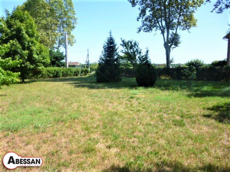 A vendre Montans 3407099001 Abessan immobilier