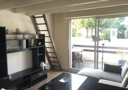 A vendre La Grande Motte 3407099002 Abessan immobilier