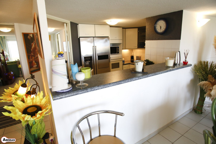 A vendre Le Cap D'agde 3407099069 Abessan immobilier