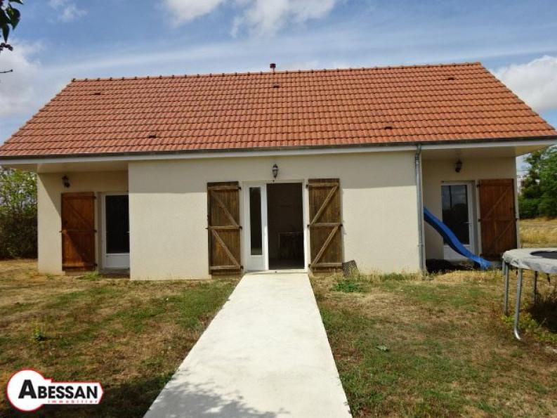 A vendre Sancoins 3407099103 Abessan immobilier