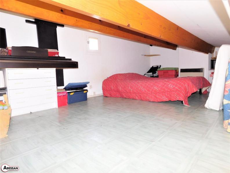 A vendre Le Cap D'agde 3407099104 Abessan immobilier