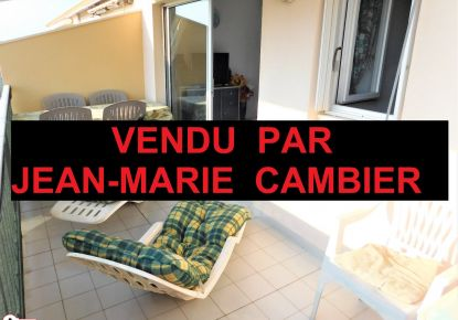 A vendre Appartement Le Cap D'agde | Réf 3407099104 - Abessan immobilier