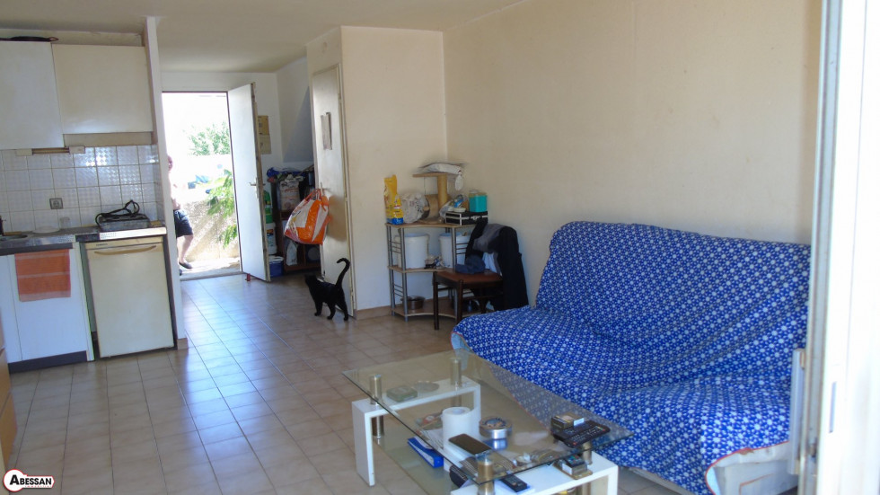 A vendre Frontignan 3407099248 Abessan immobilier