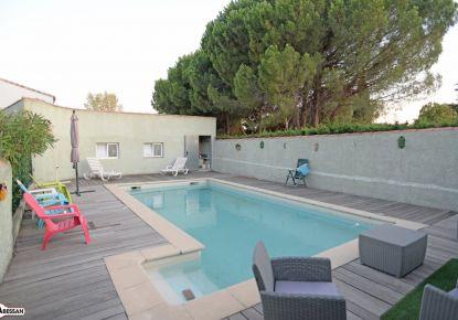 A vendre Le Pouget 3407099454 Abessan immobilier