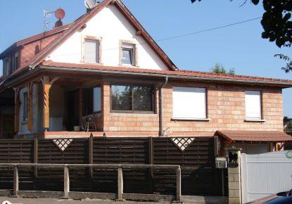A vendre Wittelsheim 3407099469 Abessan immobilier