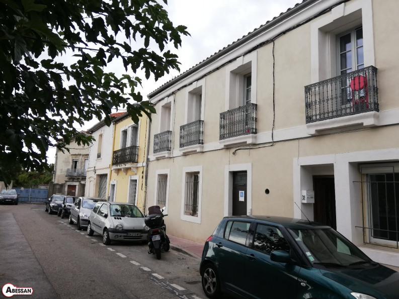 A vendre Montpellier 3407099491 Abessan immobilier