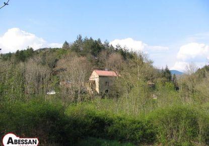 A vendre Saint Pons De Thomieres 340737793 Abessan immobilier