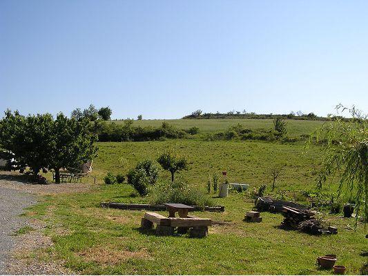 Terrain agricole en vente villardonnel rf n3407415110 abessan immobilier for Construction terrain agricole
