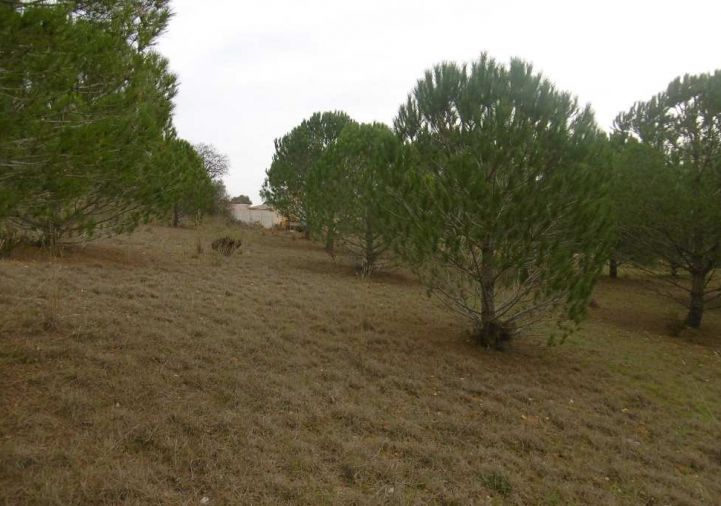 A vendre Terrain constructible Puissalicon | R�f 340762464 - Objectif terrain