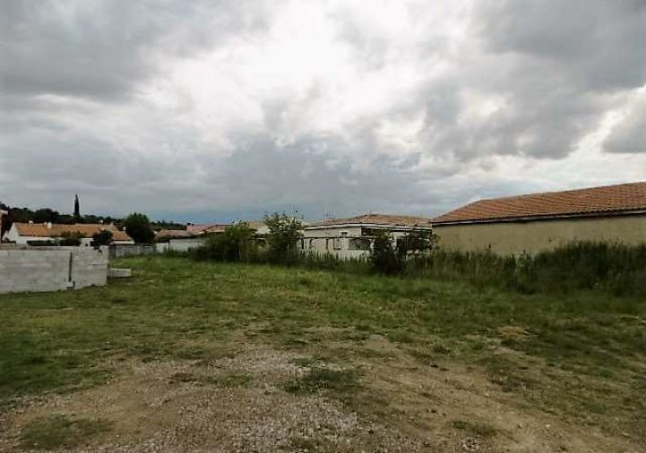 A vendre Montady 340762500 Objectif immo