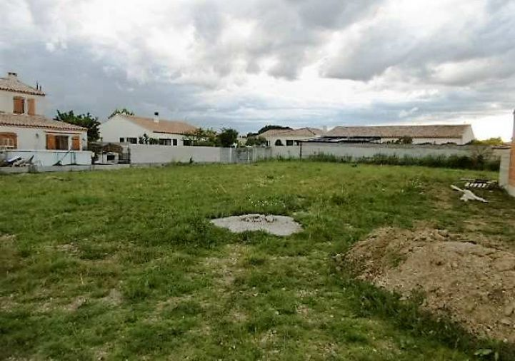 A vendre Montady 340762501 Objectif immo