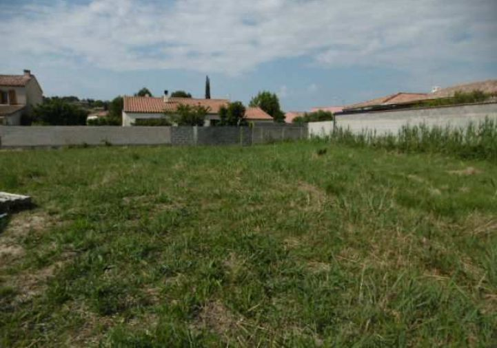 A vendre Montady 340762502 Objectif immo