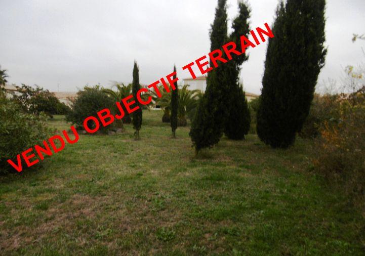 A vendre Vias 340762656 Objectif terrain