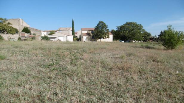 A vendre Autignac 340762658 Objectif terrain