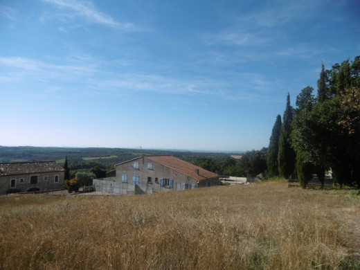 For sale Roquessels 340762678 Objectif terrain