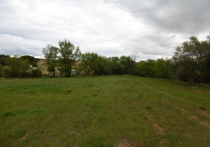 For sale Terrain constructible Cazedarnes | R�f 340762680 - Objectif terrain