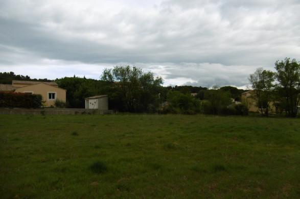A vendre Cazedarnes 340762681 Objectif terrain