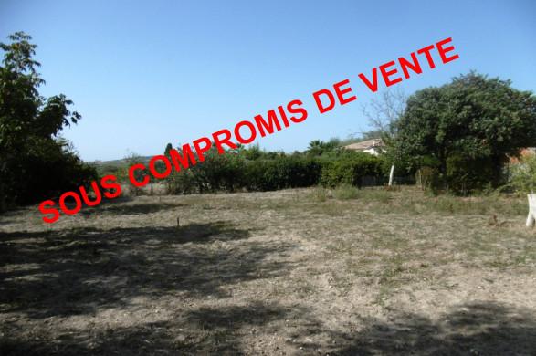 For sale Saint Genies De Fontedit 340762685 Objectif terrain