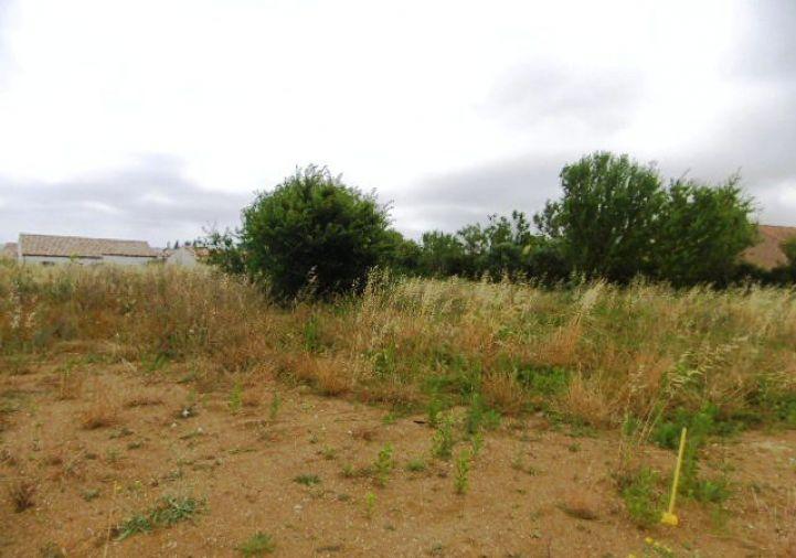 A vendre Terrain constructible Servian | R�f 340762699 - Objectif terrain