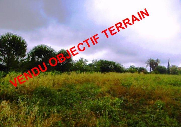 A vendre Servian 340762700 Objectif terrain