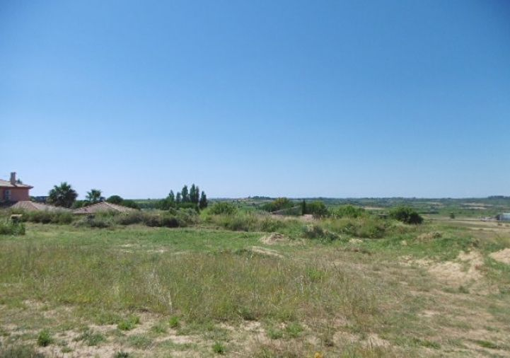 A vendre Terrain constructible Magalas | R�f 340762702 - Objectif terrain