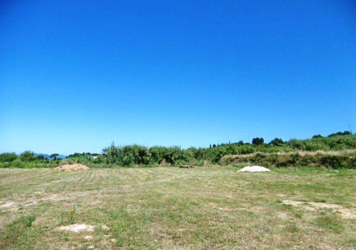 A vendre Terrain constructible Magalas | R�f 340762703 - Objectif terrain