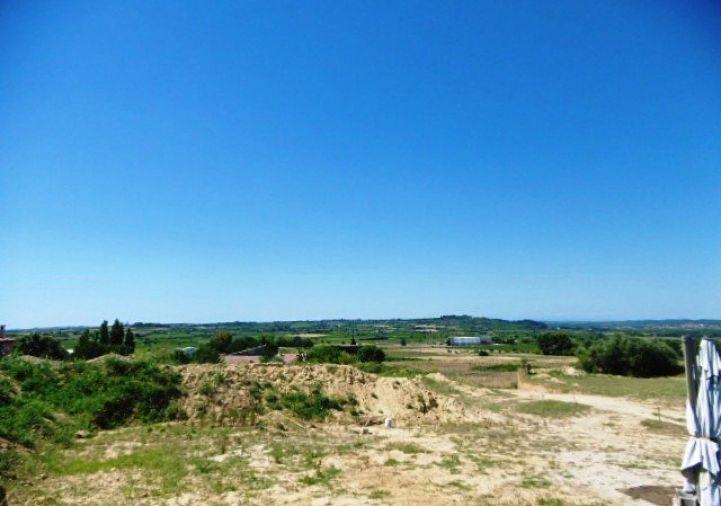 A vendre Terrain constructible Magalas | R�f 340762704 - Objectif terrain