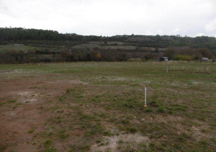 A vendre Terrain constructible Cazedarnes   R�f 340762705 - Objectif terrain