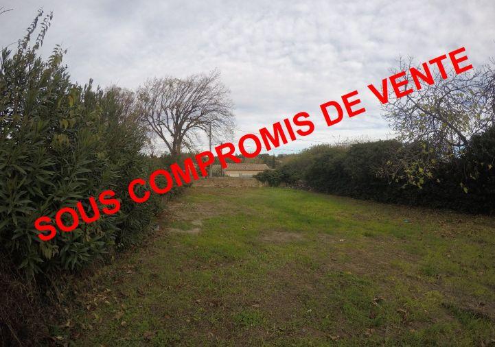 A vendre Terrain constructible Caux | R�f 340762711 - Objectif terrain