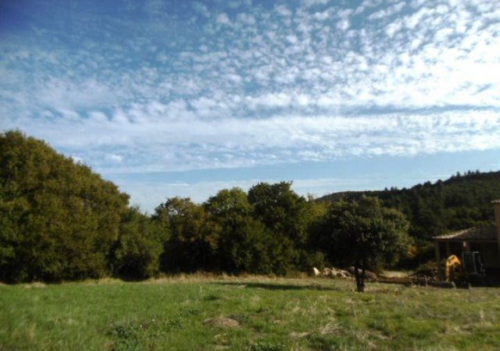 For sale Terrain constructible Pardailhan | R�f 340762717 - Objectif terrain