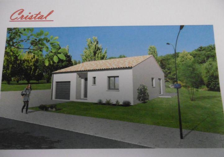 A vendre Montagnac 340762725 Objectif terrain