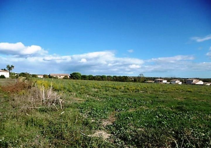 For sale Terrain constructible Saint Genies De Fontedit | R�f 340762727 - Objectif terrain
