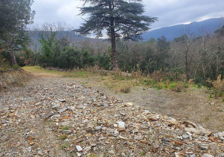 A vendre Terrain constructible Lamalou Les Bains | R�f 340762735 - Objectif terrain