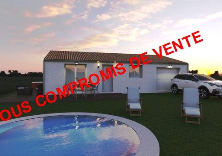For sale Maison individuelle Pardailhan | R�f 340762737 - Objectif terrain