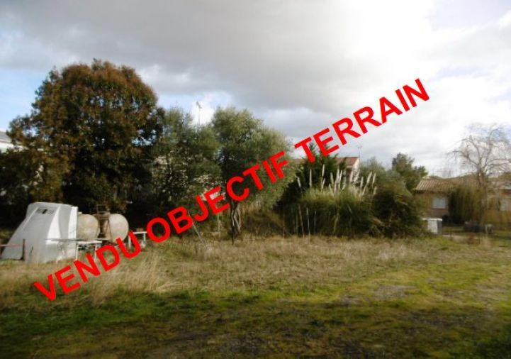 A vendre Terrain constructible Saint Genies De Fontedit | R�f 340762752 - Objectif terrain