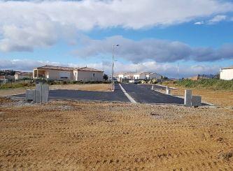 A vendre Terrain constructible Cazouls Les Beziers   Réf 340762757 - Portail immo