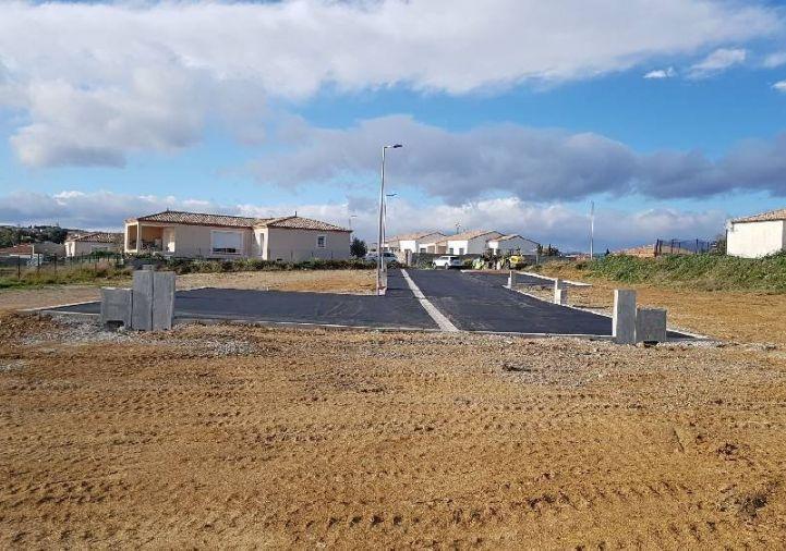 A vendre Terrain constructible Cazouls Les Beziers | R�f 340762757 - Objectif terrain