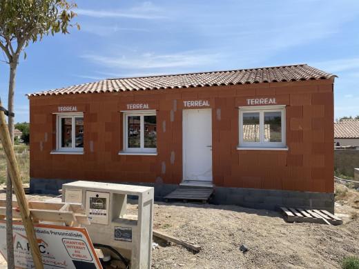 A vendre  Capestang | Réf 340762767 - Objectif terrain