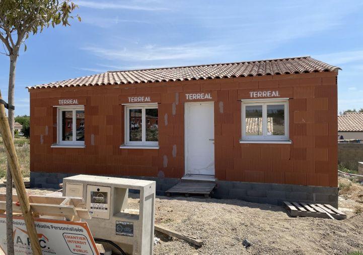 A vendre Villa Capestang | R�f 340762767 - Objectif terrain