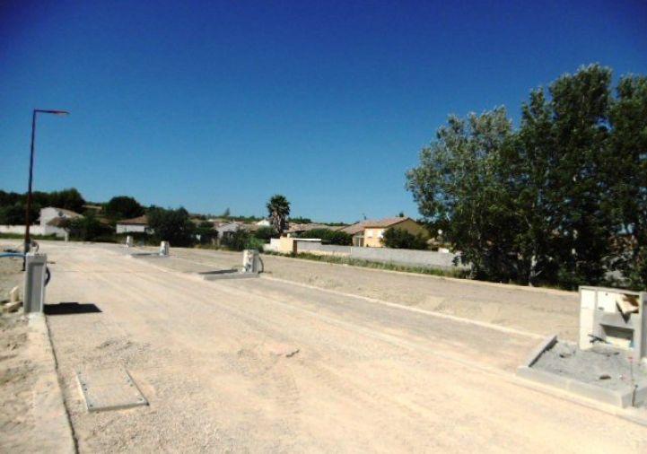 A vendre Terrain constructible Capestang | R�f 340762775 - Objectif terrain