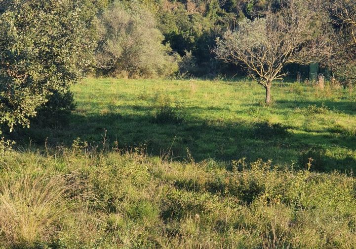 A vendre Terrain constructible Laurens | R�f 340762777 - Objectif terrain