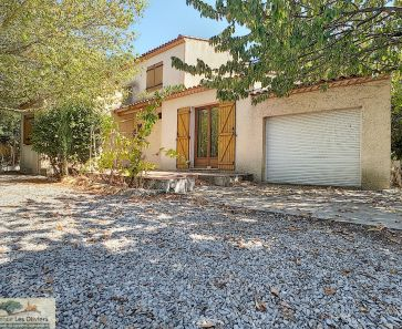 A vendre Pignan  3407815695 Agence les oliviers