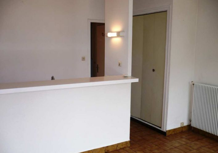 A louer Appartement Montpellier   R�f 340781589 - Agence les oliviers