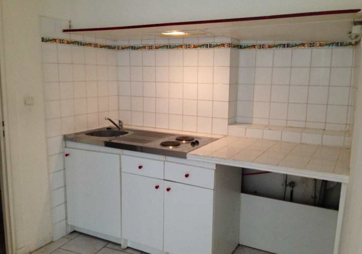A vendre Frontignan 340782105 Agence les oliviers