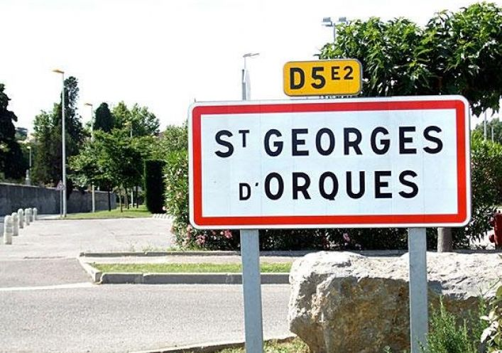 A vendre Saint Georges D'orques 340782136 Agence les oliviers